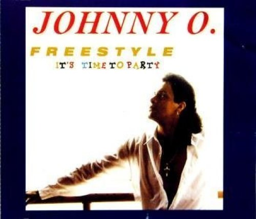 Bild 1: Johnny O, Freestyle-it's time to party (#zyx7397)