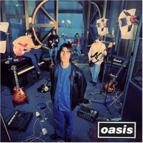 Bild 1: Oasis, Supersonic (1994)