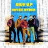 Mitch Ryder, Rev up-The best of (20 tracks, 1990, & The Detroit Wheels)