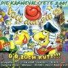 Voll auf die 12-D'r Zoch kütt!!! (2001), De Höhner, De Bläck Fööss, Marque, Alpenrammler, Cordalis, Hermes House Band..