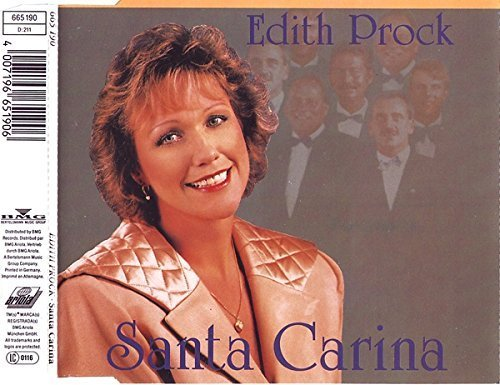 Bild 1: Edith Prock, Santa Carina
