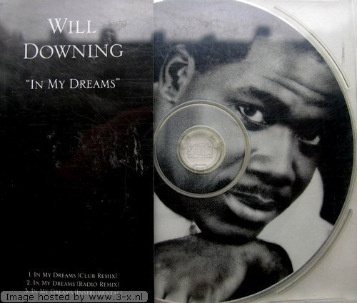 Bild 1: Will Downing, In my dreams
