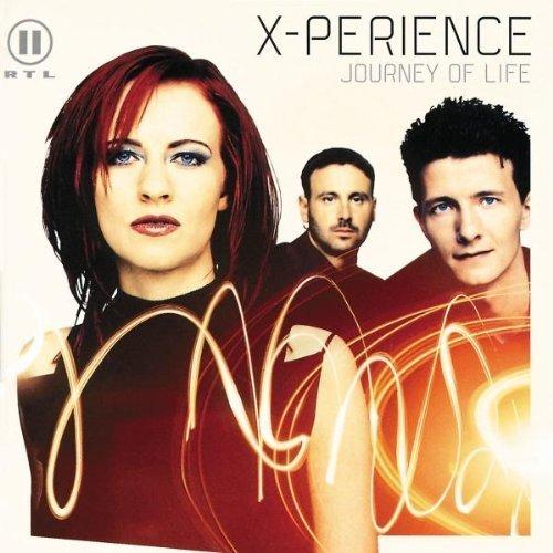 Bild 1: X-Perience, Journey of life (2000)