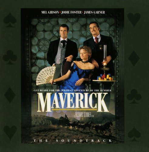 Bild 1: Maverick (1994), Tracy Lawrence, Clint Black, Restless Heart..