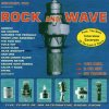 Rock and Wave (Sender Rio-5 Years alternative Radio, 1998), Elvis Toy, X-Marks the Pedwalk, Cyan, Beborn Beton, Krupps..
