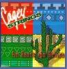 Cagey Strings, Ein Hauch von Mexico (2000)