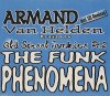 Armand van Helden, Funk phenomena (#zyx8523u, incl. US Remixes)