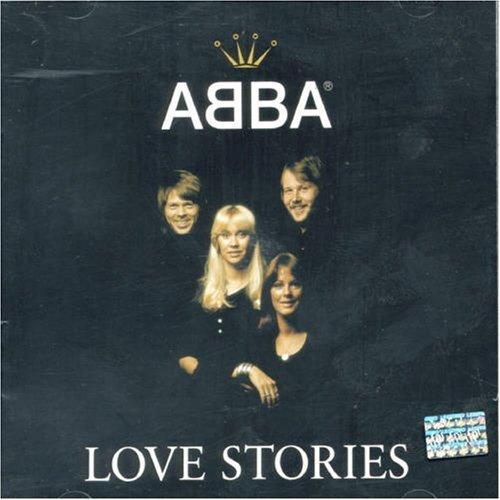 Bild 1: Abba, Love stories (compilation, 1998)