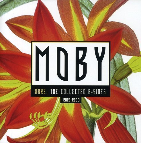 Bild 1: Moby, Rare: the collected b-sides 1989-1993