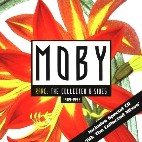 Bild 3: Moby, Rare: the collected b-sides 1989-1993