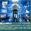 Tillmann Uhrmacher, MaxiMal in the mix-10 years (& DJ JamX)