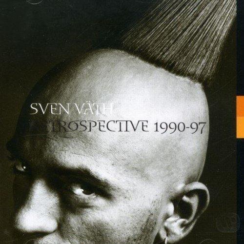 Bild 1: Sven Väth, Retrospective 1990-97