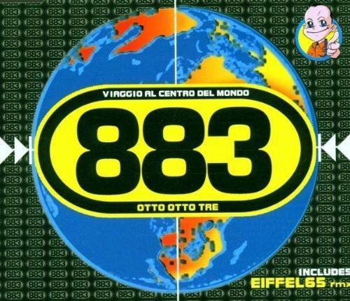 Bild 1: 883, Viaggio al centro del mondo (2000, #3829792)