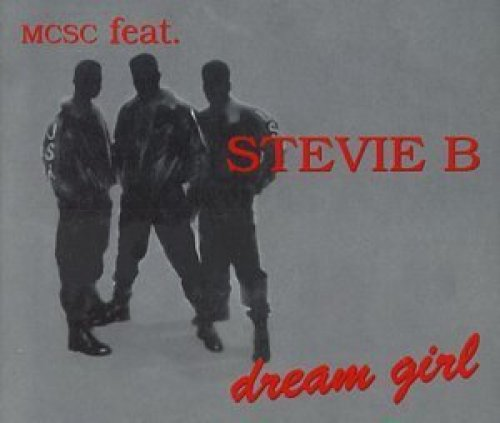 Bild 1: Stevie B., Dream girl (#zyx8940, feat. by MCSC)