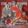 Technotrax Megamix 11 (#zyx8650), Gala, Playboy, Armand van Helden..
