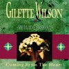 Gilette Wilson & Milk-E-Way, Coming from the heart (4 versions, 1991)