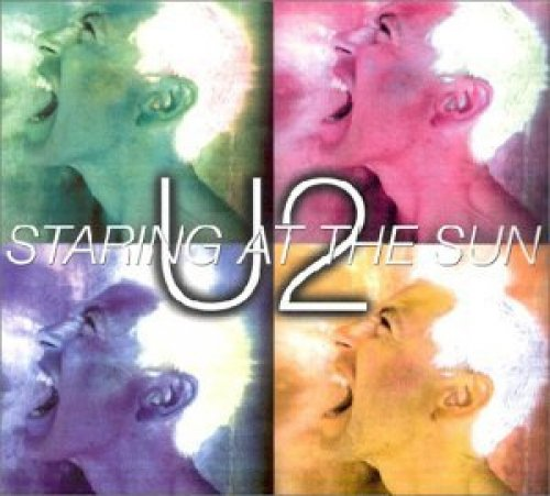 Bild 1: U2, Staring at the sun (1997, #8549752)