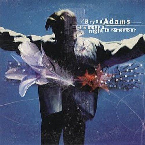 Bild 1: Bryan Adams, Let's make a night to remember (1996)