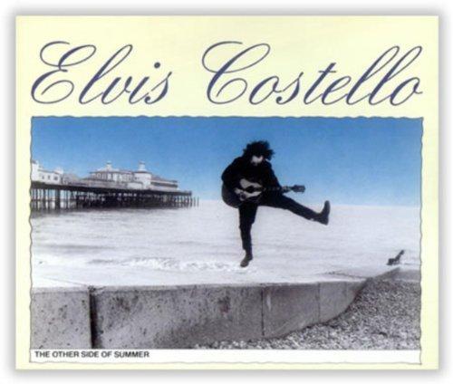Bild 1: Elvis Costello, Other side of summer (1991)