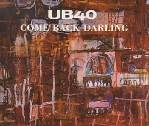 Bild 1: UB 40, Come back darling (1998)