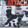 Blade Attack (1996), Robert Miles, Ayla, Rmb, U96, Blümchen..