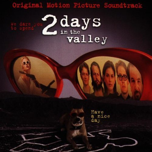 Bild 1: 2 Days in the Valley (1996), Wilson Pickett, Junior Wells, Taj Mahal..