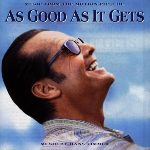 Bild 1: As good as it gets (1997/98), Hans Zimmer, Phil Roy, Nat King Cole..
