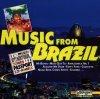 Music from Brazil, Valdeci Oliveira, Alfonso Garredo, Zeduardo Martins, Paolo Helios..