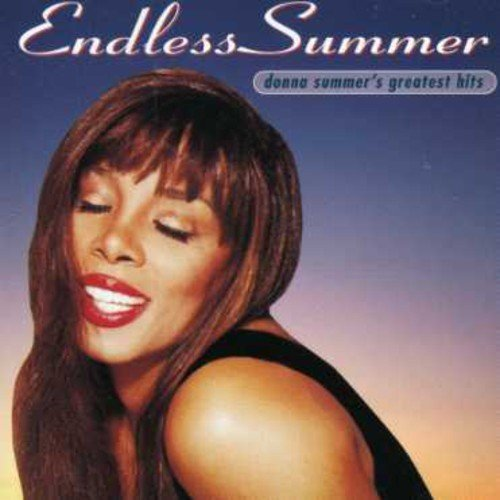 Bild 1: Donna Summer, Endless summer-Greatest hits (1994)
