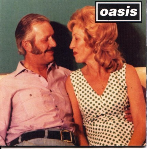 Bild 1: Oasis, Stand by me (#6649991, cardsleeve)