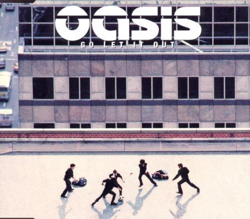 Bild 1: Oasis, Go let it out (2000, #6684852)