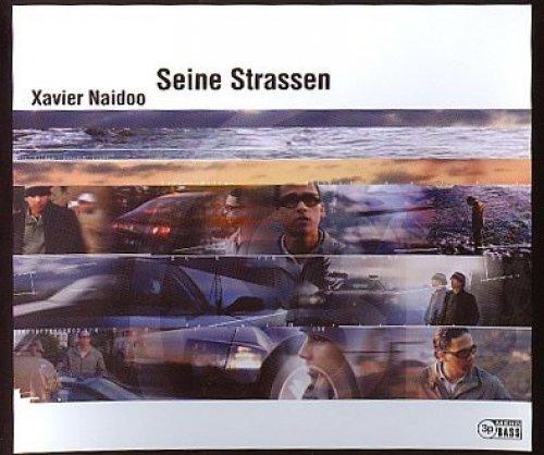 Bild 1: Xavier Naidoo, Seine Strassen (2000)