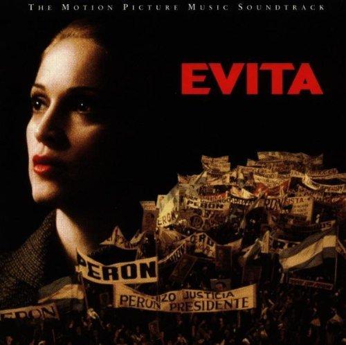 Bild 1: Madonna, Evita (1996, soundtrack)