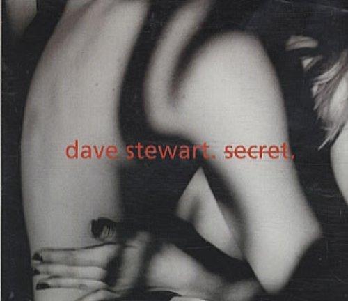 Bild 1: Dave Stewart, Secret (1995)