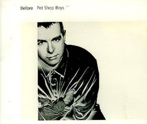 Bild 1: Pet Shop Boys, Before (1996, #8828092, CD1)