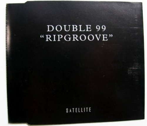 Bild 1: Double 99, Ripgroove