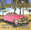 Classic Freestyle (#zyx55148), Cynthia, La' Girls, Fascination, Trilogy, Soave..