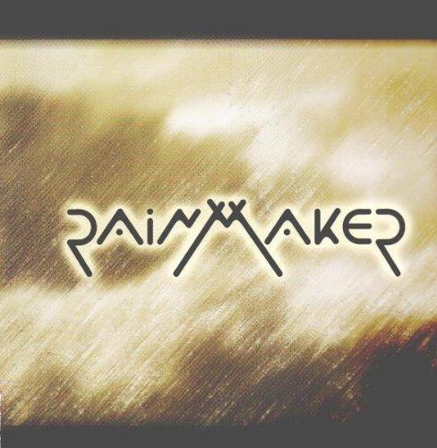 Bild 1: Rainmaker, Rainmaker (Jay Frog's Club, 2001)