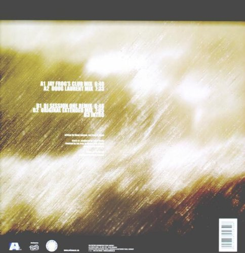 Bild 2: Rainmaker, Rainmaker (Jay Frog's Club, 2001)