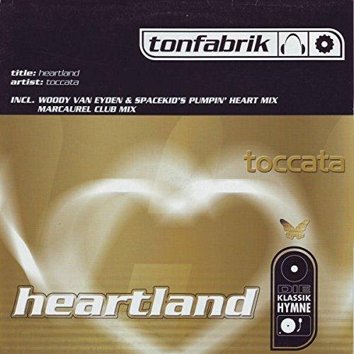 Bild 1: Toccata, Heartland (2000)