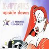 X-Affairs, Upside down (US-House Remixes; #zyx/sft0095)