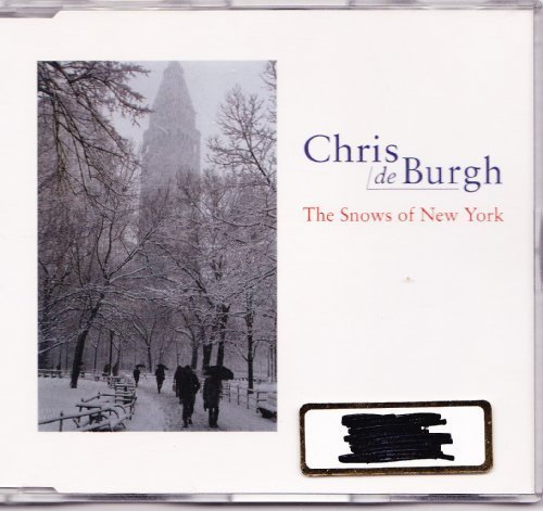 Bild 1: Chris de Burgh, Snows of New York (1995)
