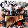 Dinu Radu, Magic christmas (Panflöte)