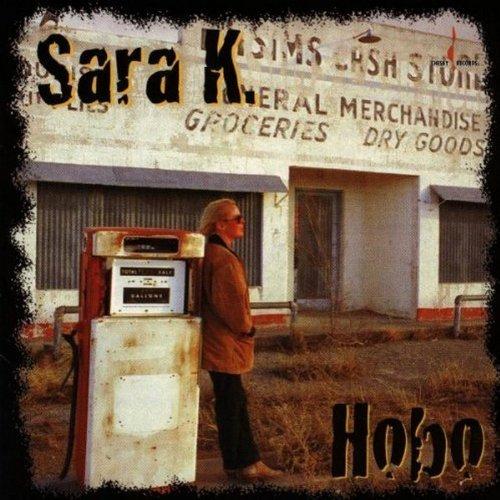 Bild 1: Sara K., Hobo (1997)
