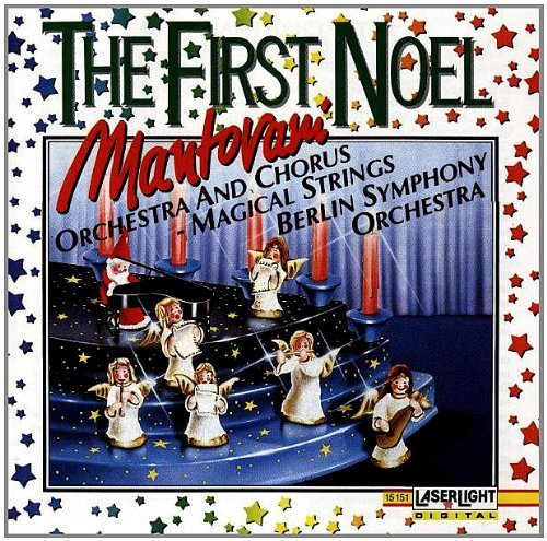 Image 1: Mantovani (Orch.), First Noel