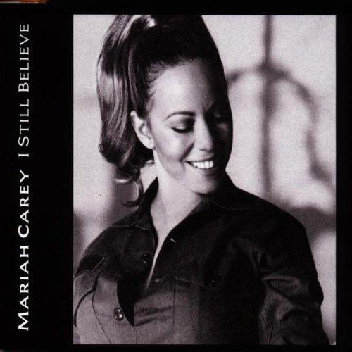 Bild 1: Mariah Carey, I still believe (incl. Stevie J/Damizza Mixes, 1998/99)