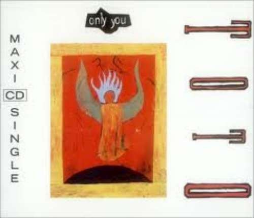 Bild 1: Toto, Only you (1992)