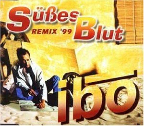 Bild 1: Ibo, Süßes Blut-Remix '99