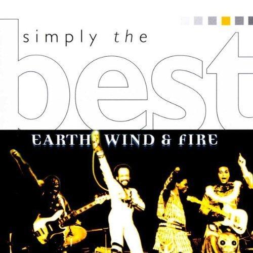 Bild 1: Earth Wind & Fire, Simply the best (1973-83/2000)