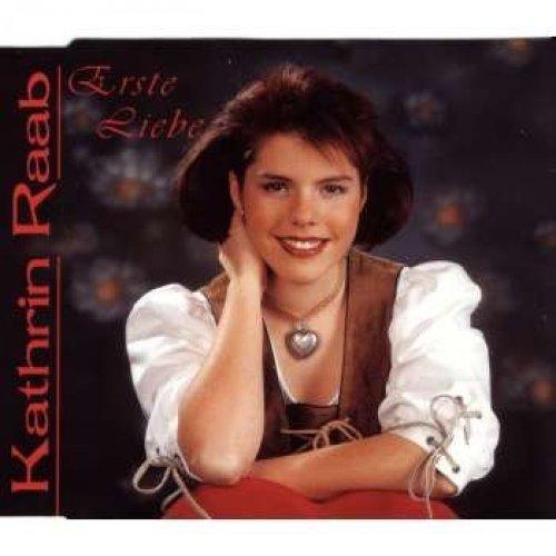 Bild 1: Kathrin Raab, Erste Liebe